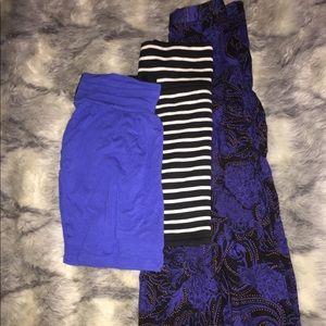 🐞NEW🐞 3 Skirt Bundle